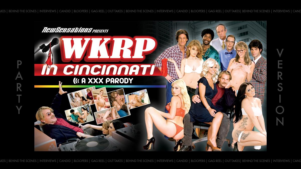 WKRP In Cincinnati - Party Versi