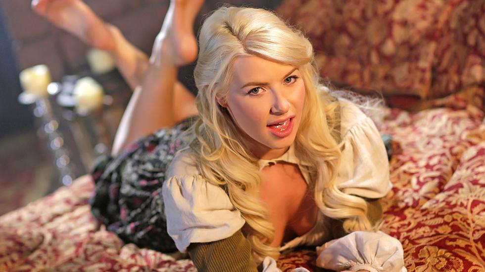 Sleeping Beauty XXX: An Axel Braun Parody Scènes