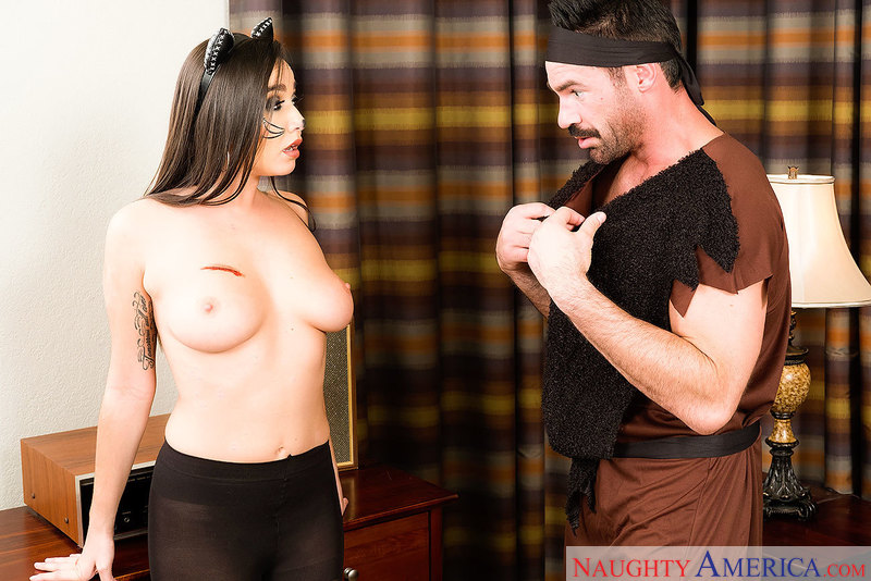 Naughty America - Karlee Grey &