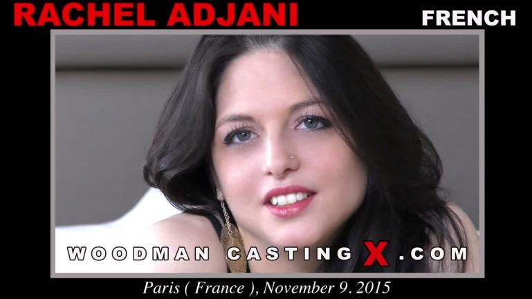 Rachel Adjani casting