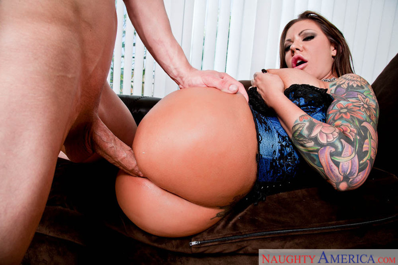 Ass Masterpiece - Mason Moore &