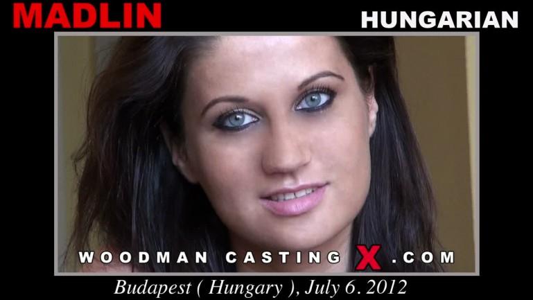 Madlin casting