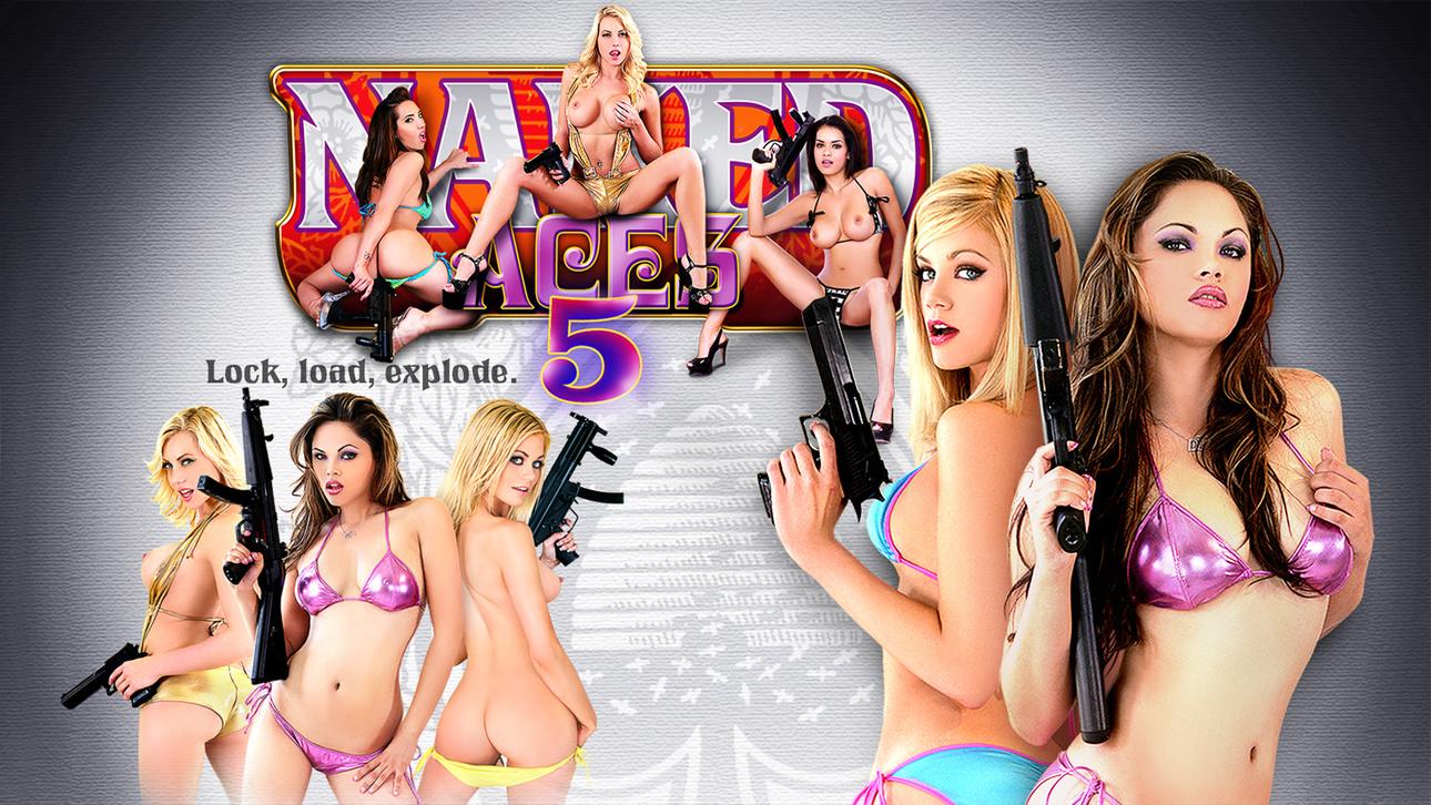 Naked Aces 05 Scène 1