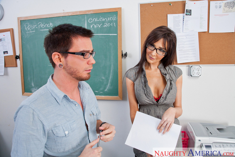 My First Sex Teacher - Diana Pri