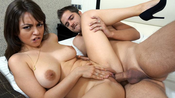 Real porn-couple Scène 1