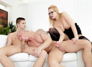 Bi Sexual Cuckold #08 Scène 2