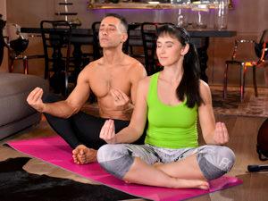 Inner Harmony Scène 1