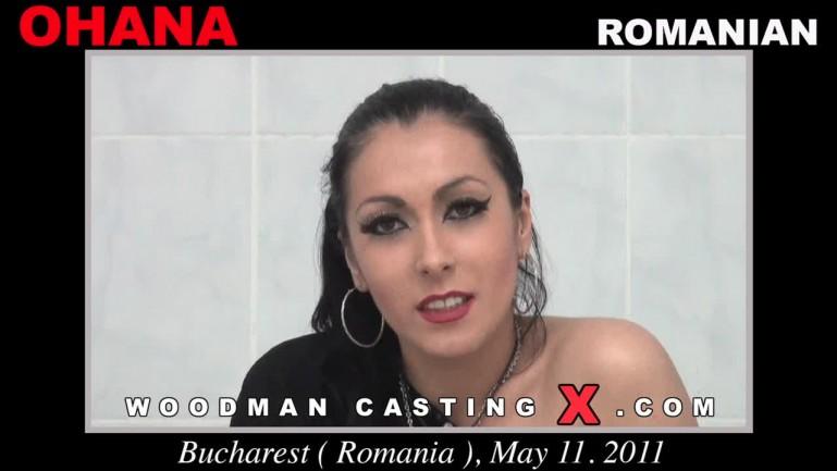 Ohana casting
