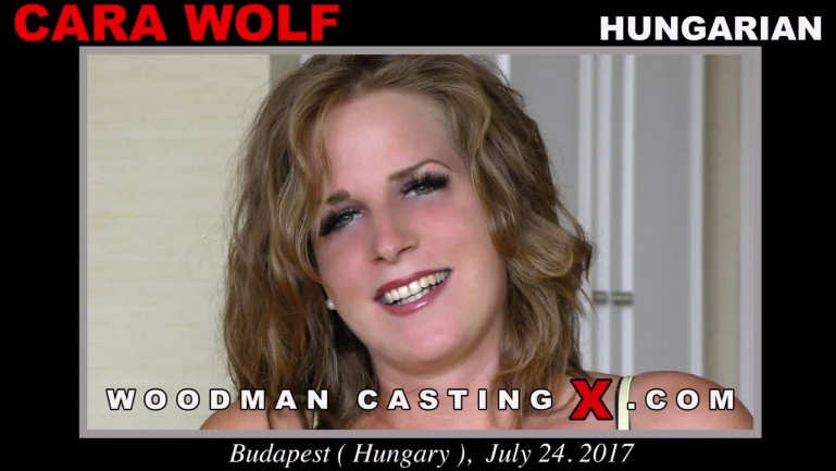 Cara Wolf casting