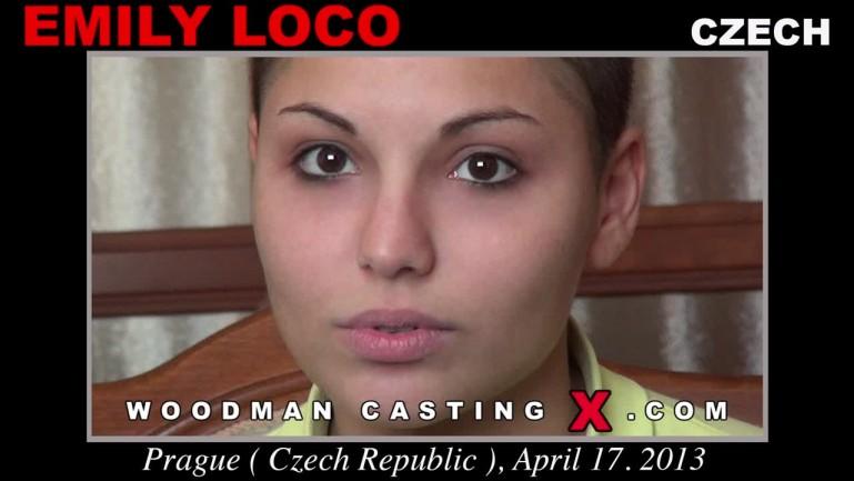 Emily Loco casting