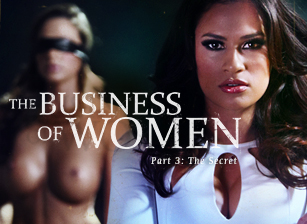 The Business of Women Part Three