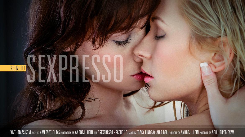 Sexpresso Scene 1 Scène 1
