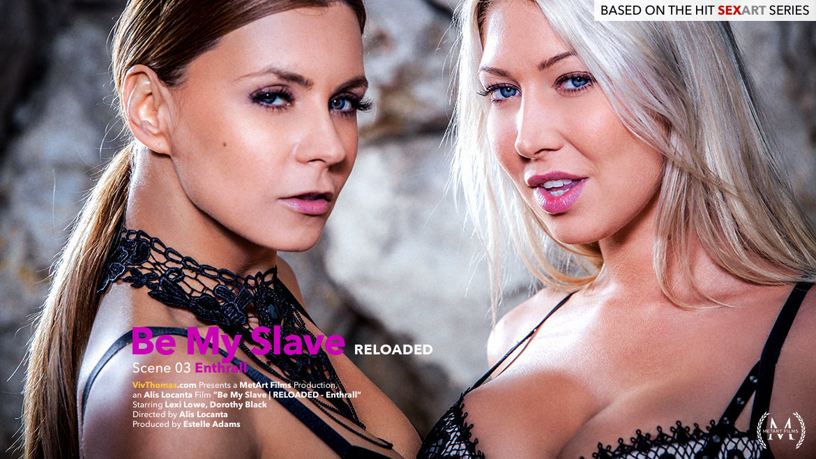 Be My Slave - Reloaded Episode 3
