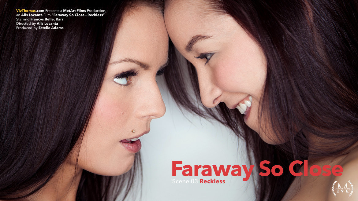 Faraway So Close Episode 3 - Rec