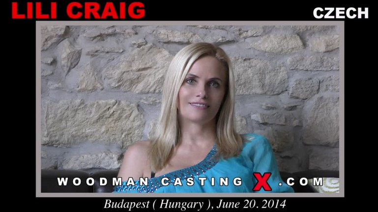 Lili Craig casting