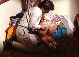 Erotic Theater #03 Scena 5