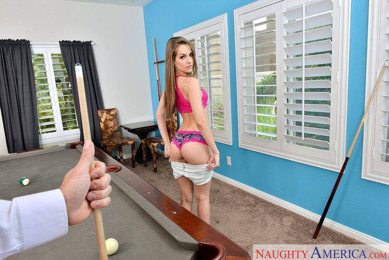 Naughty America - Kimmy Granger