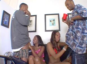 Black Sluts #03 Scène 4