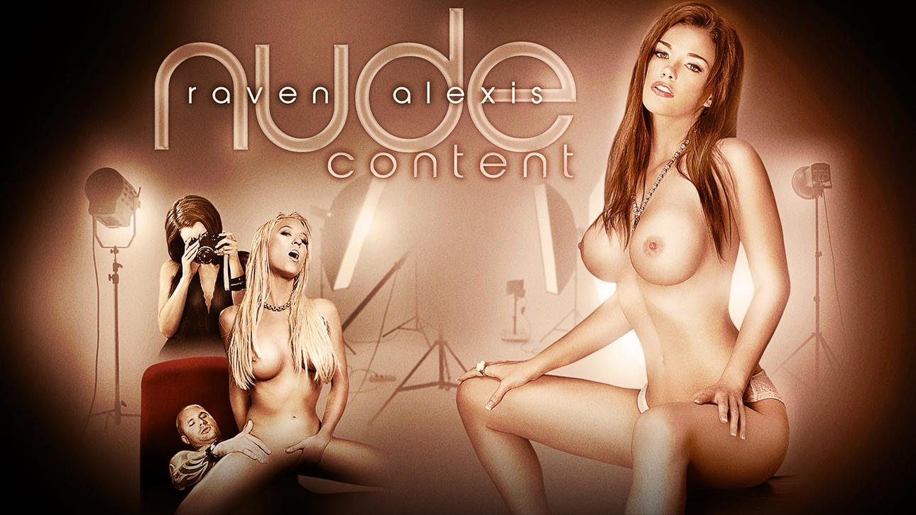 Nude Content Scène 1