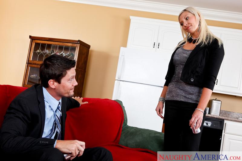 Naughty Office - Skylar Price &
