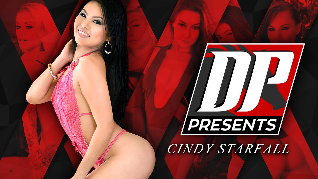 DP Presents: Cindy Starfall Scène 1