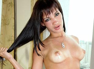 Ruby Navarro, SabrinaD