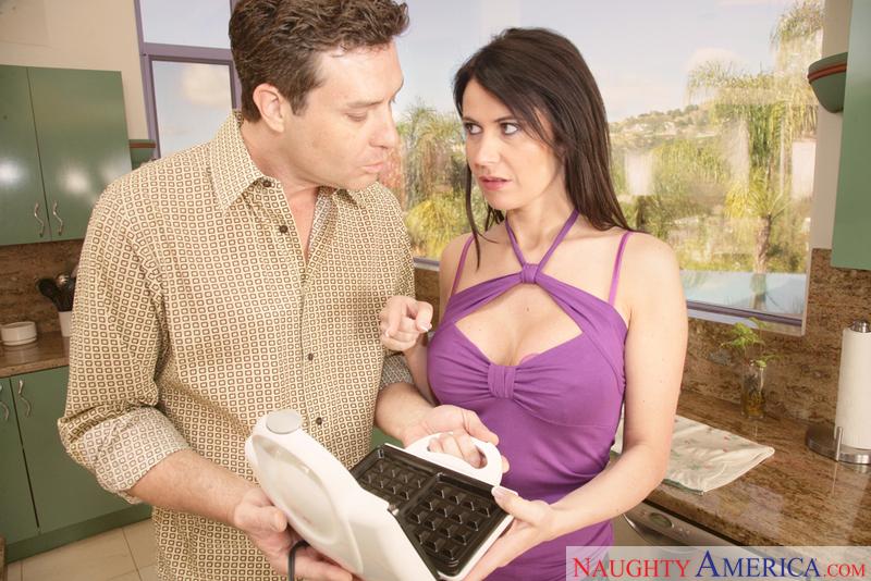 My Wife's Hot Friend - Eva Karer