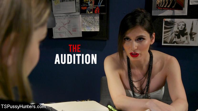 The Audition: Korra Del Rio Puts