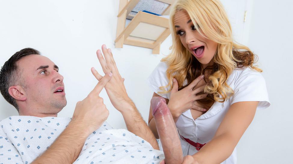 Cum For Nurse Sarah Escena 1