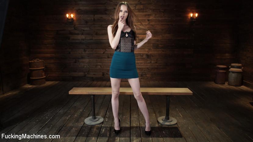 Jillian Janson: Sexy Young Slut