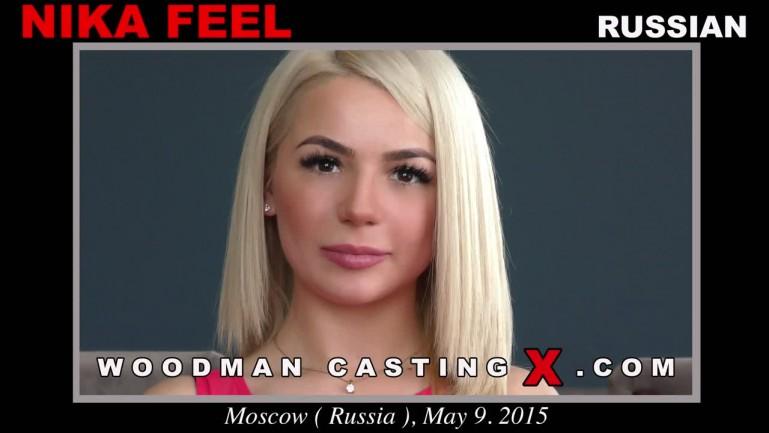 Russian Anal Pornstar