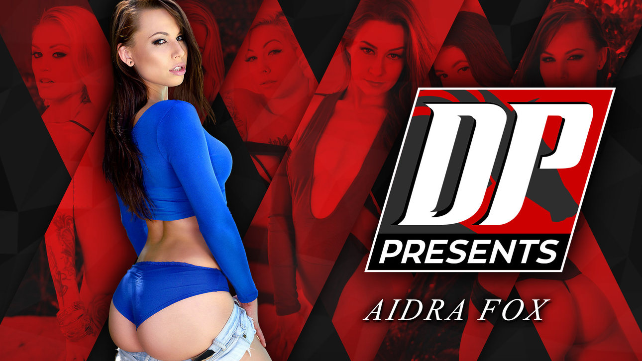 DP Presents: Aidra Fox Scène 1
