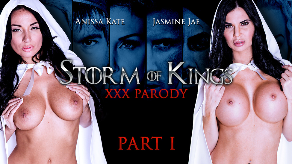 A Storm of Kings: Part One