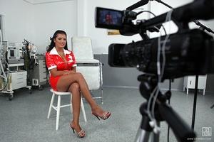 Interview with Jasmyne Scène 1