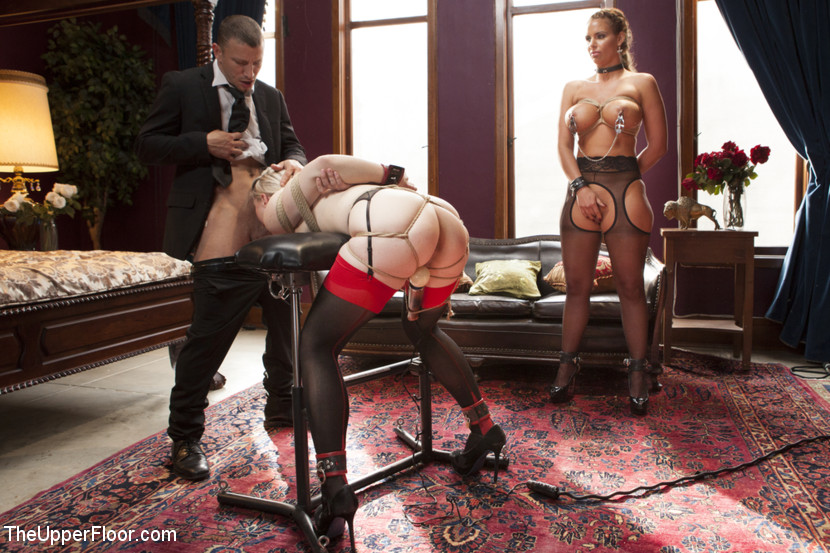 All Anal Slave Girls Training th