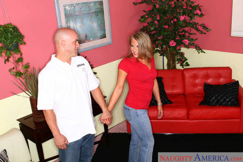 Diary of a Milf - Porscha Ride &
