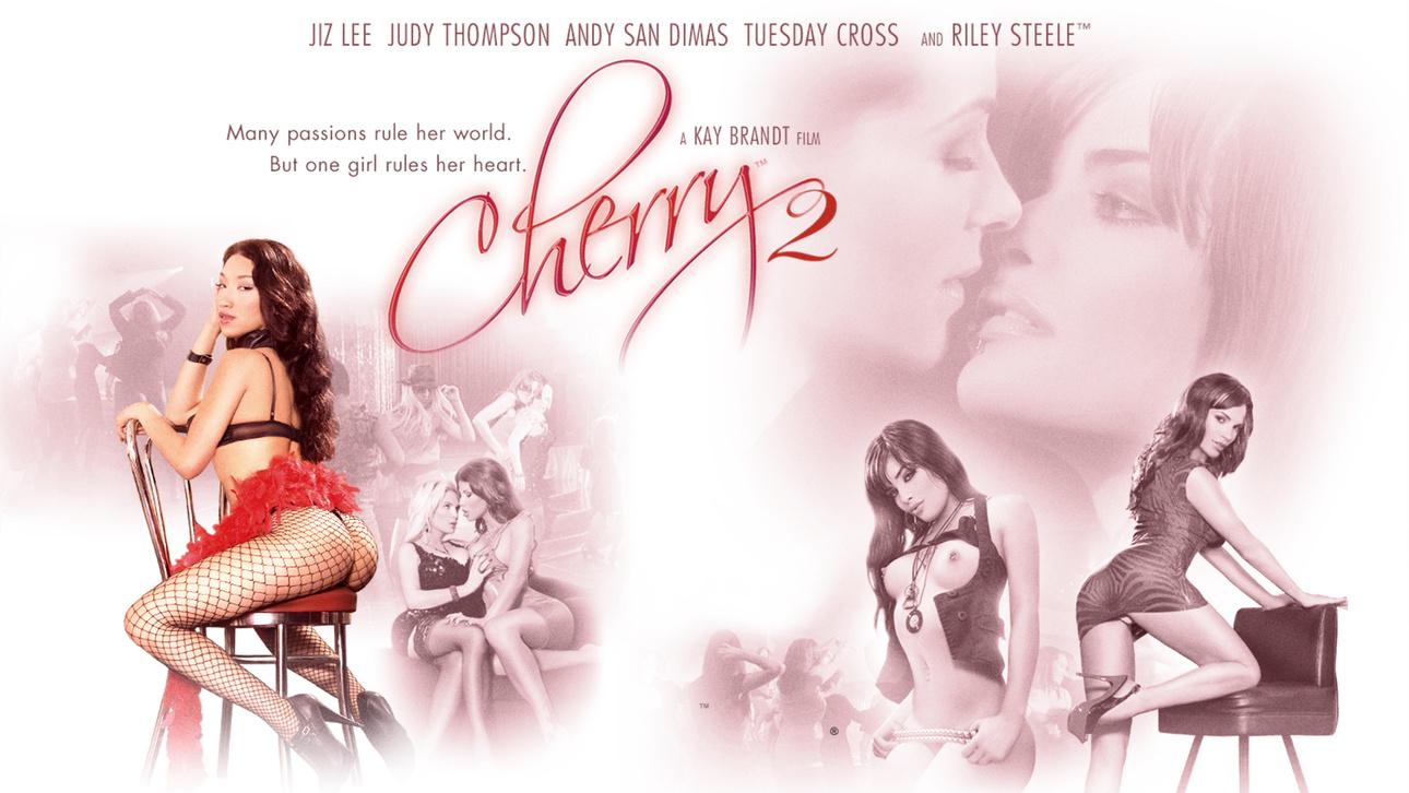 Cherry Pt 2 Scène 1