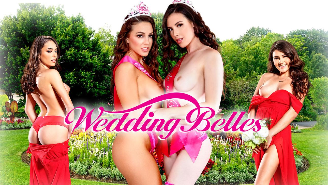 Wedding Belles Scène 1