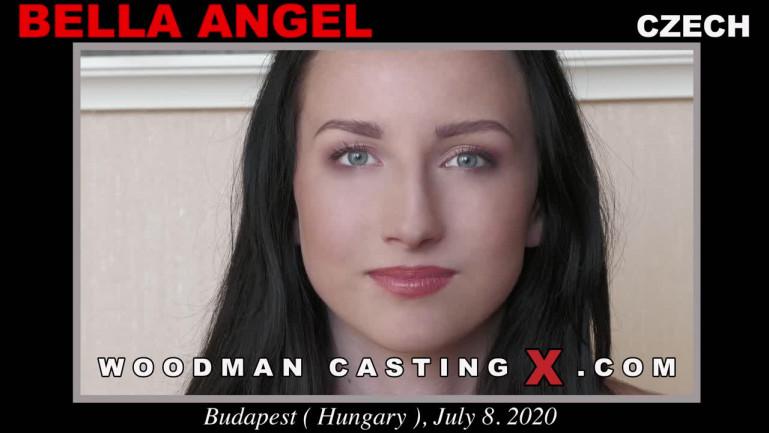 Bella Angel casting