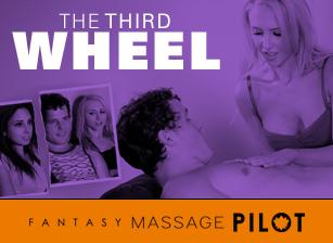 The Third Wheel Scène 1