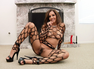 Francesca Le Is The Ultimate Who