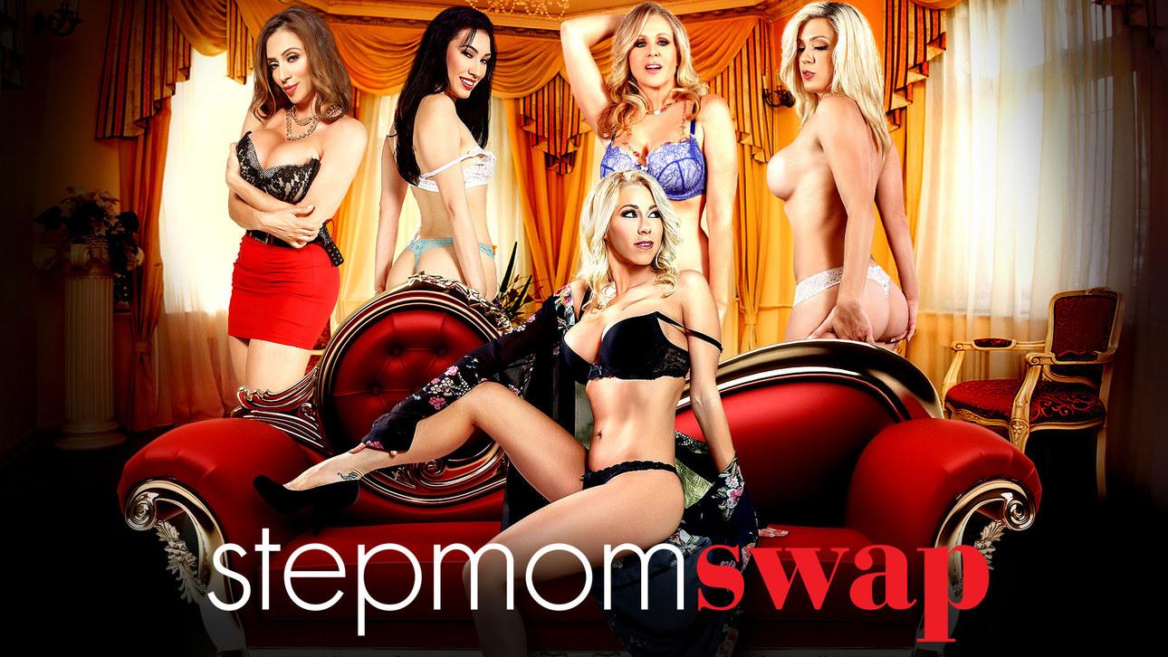 Stepmom Swap Scène 1
