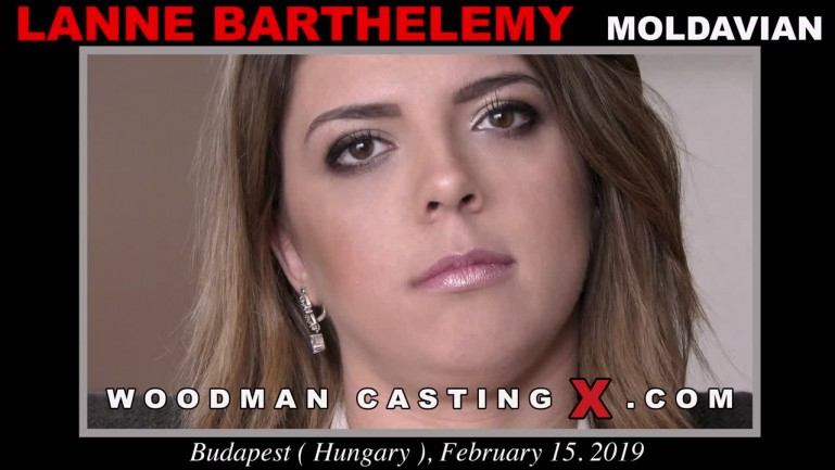 Lanne Barthelemy casting