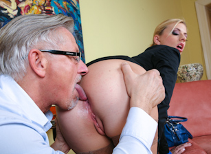 Jessie Volt Is My Sex Toy Scena 5