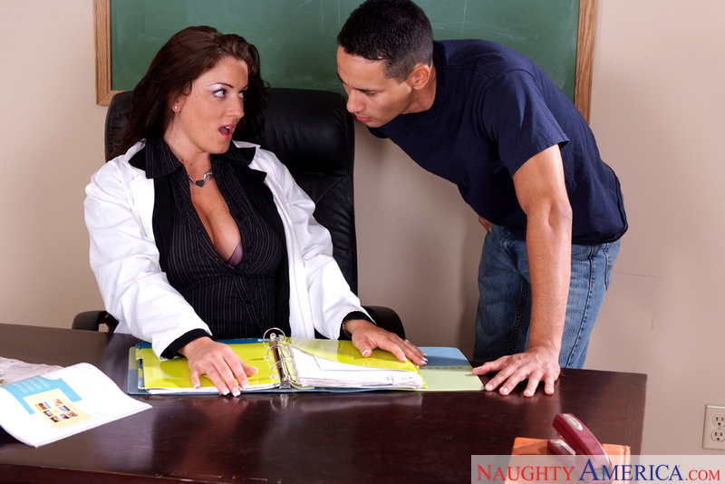 My First Sex Teacher - Piper Aus