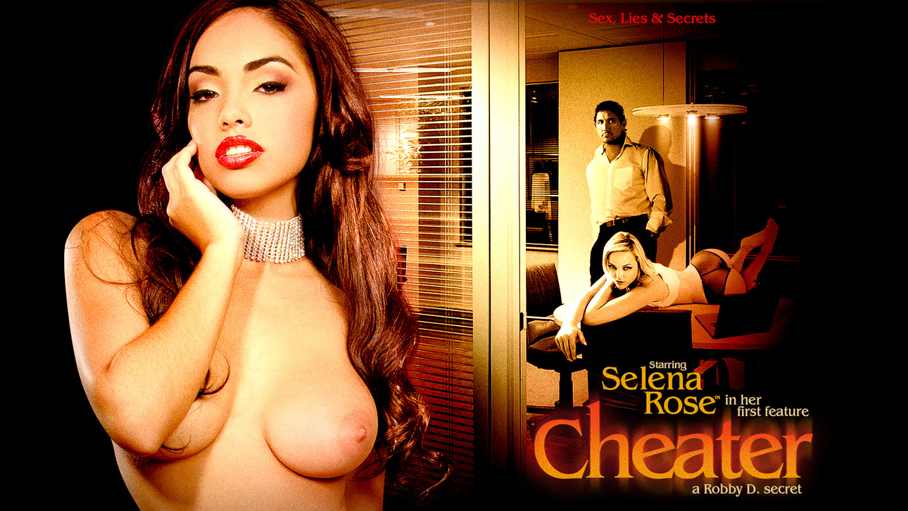 Cheater Scène 1