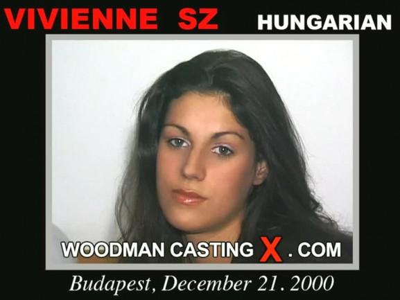 Vivienne Sz casting