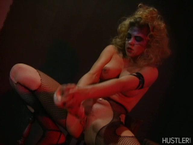 Tricia Yen - Shock Scène 1