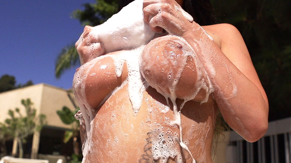 Rachele Richey Big Natural Soapy