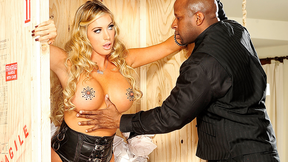 Samantha Saint is Completely Wic